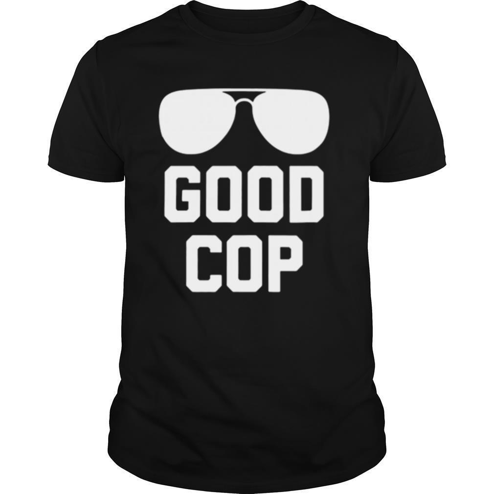 Good Cop shirt Classic Men's