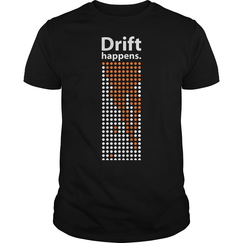 Drif shirt Classic Men's