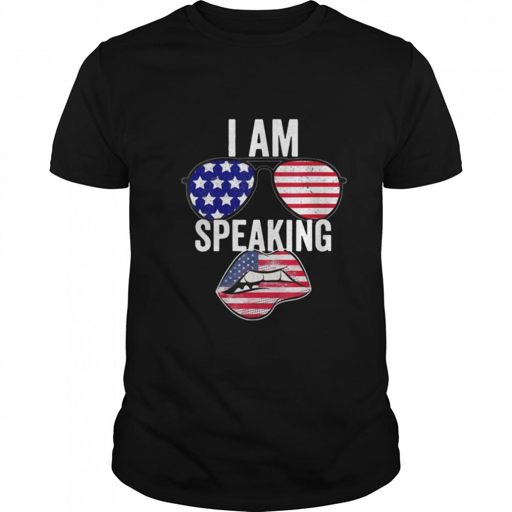 Mr Vice President I'm Speaking VP Debate 2020 Official shirt Classic Men's