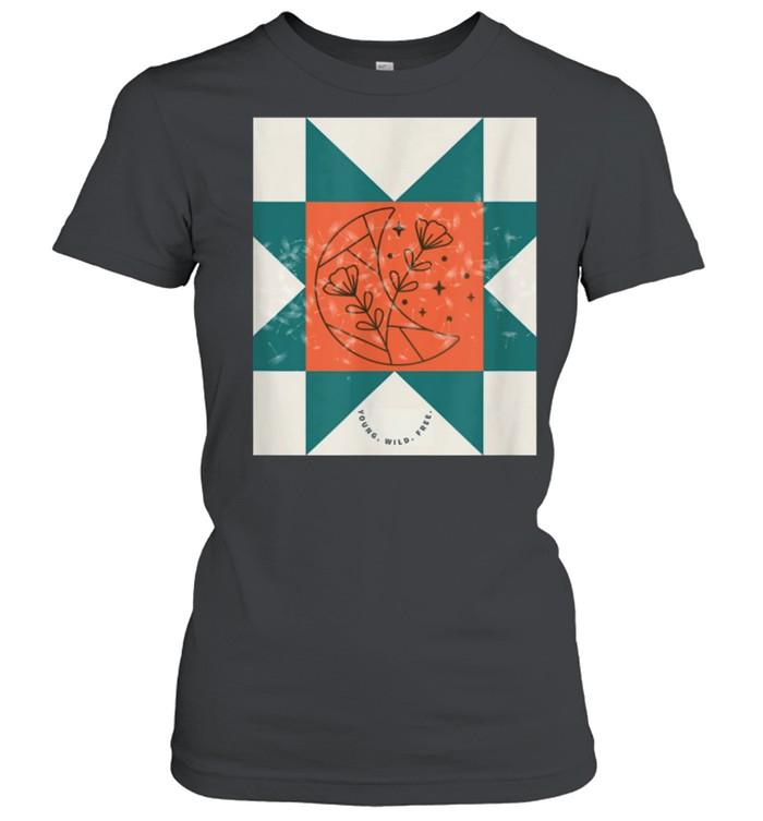 Freely Artistic shirt Classic Women's T-shirt