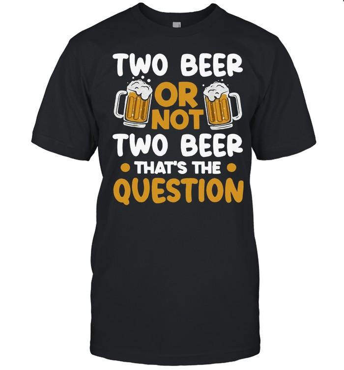 Mixology Bartending Cocktails Mixologist Beer 56 T-shirt Classic Men's T-shirt