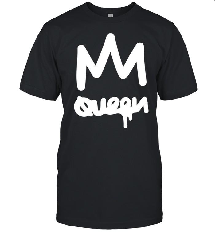 Be A Queen LGBT Pride Design shirt Classic Men's T-shirt