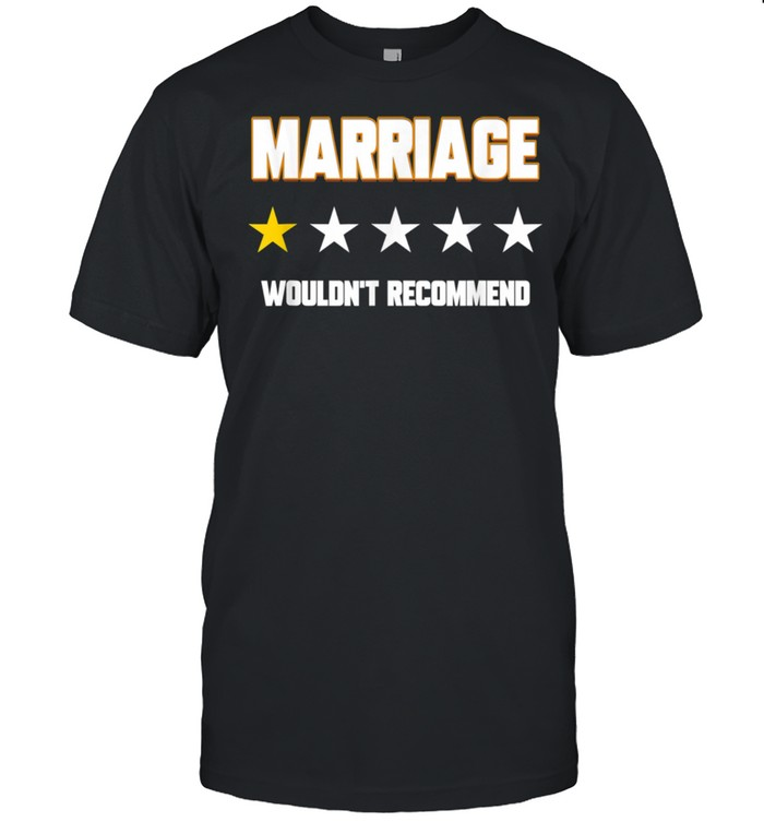 Marriage 15 Stars Wouldn't Recommend Divorce  Classic Men's T-shirt