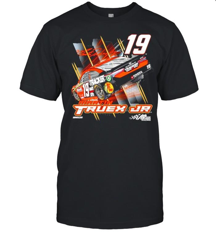 Martin Truex Jr Joe Gibbs Racing Team shirt Classic Men's T-shirt
