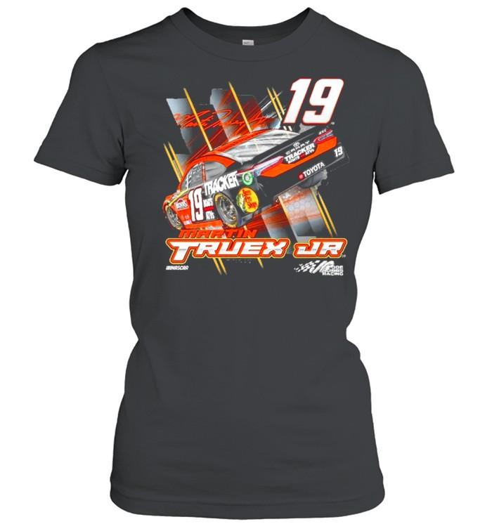 Martin Truex Jr Joe Gibbs Racing Team shirt Classic Women's T-shirt