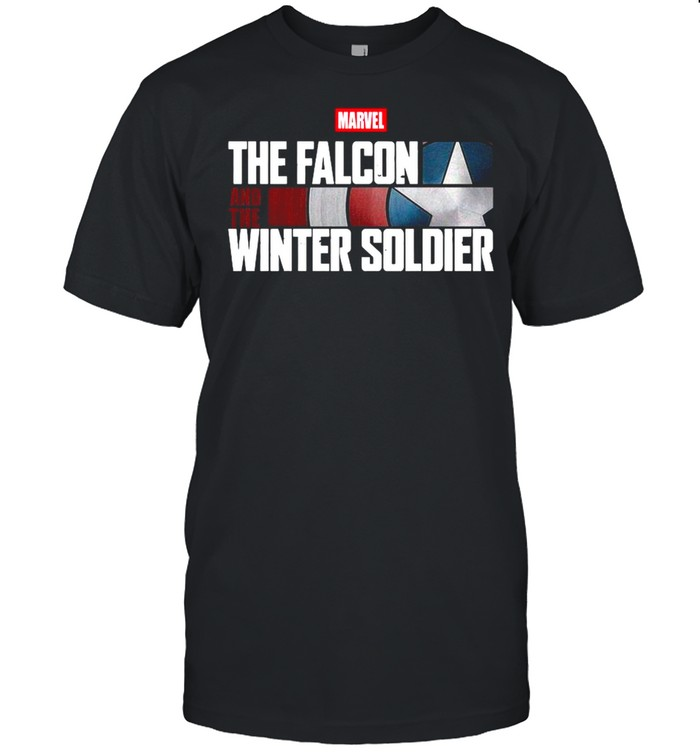 Marvel The Falcon And The Winter Soldier shirt Classic Men's T-shirt