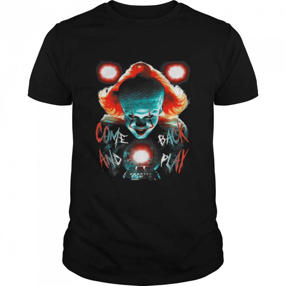IT Dead Lights shirt Classic Men's T-shirt