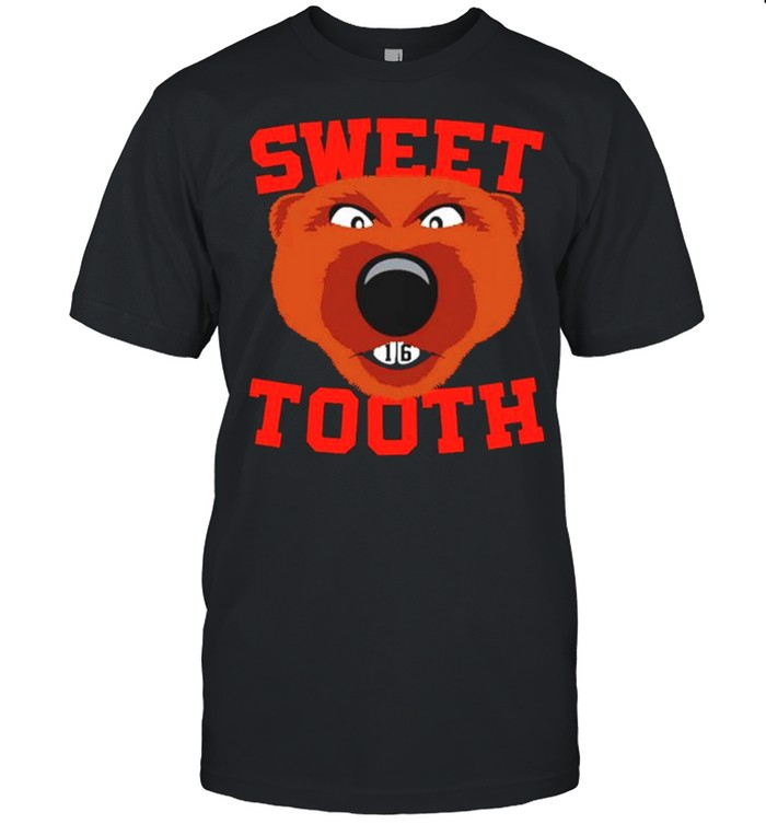 Oregon State Beavers sweet tooth shirt Classic Men's T-shirt