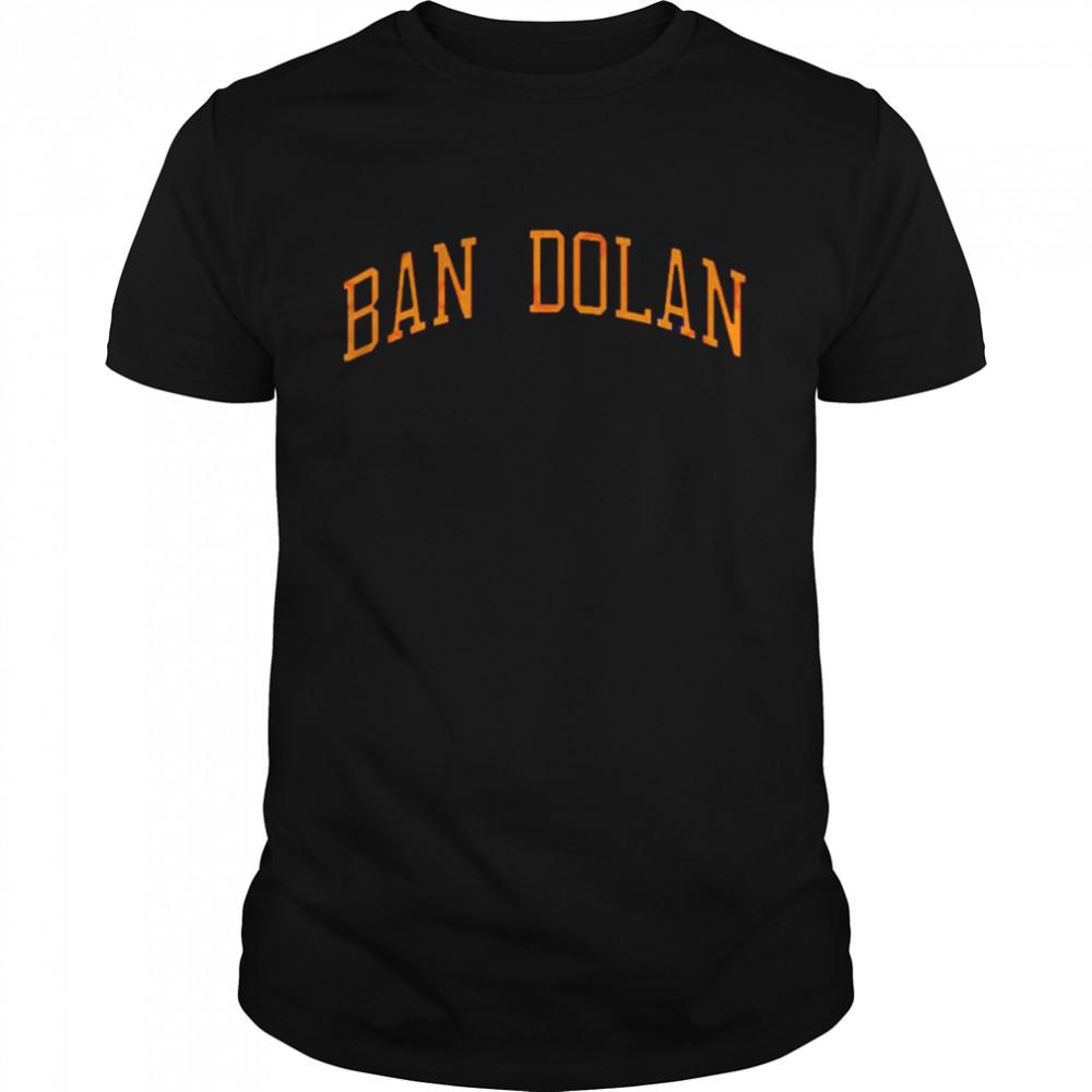 Ban Dolan shirt Classic Men's T-shirt