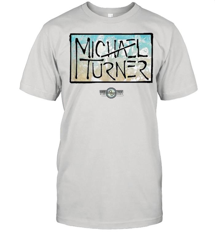 Michael Turner Aspen Gear Limited Edition 004 shirt Classic Men's T-shirt