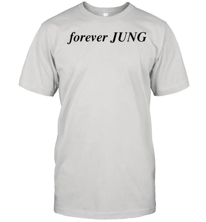 Forever Jung shirt Classic Men's T-shirt