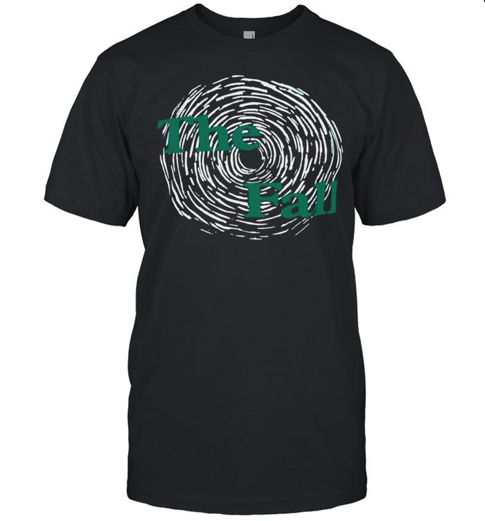 The Fall Logo Music shirt Classic Men's T-shirt