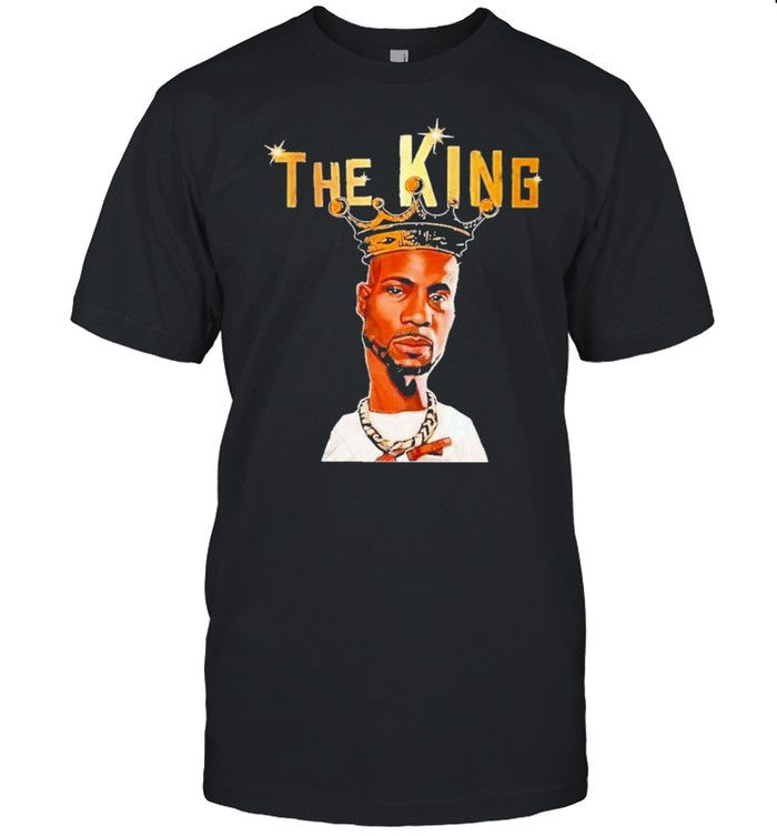 The king dxm thank you rest shirt Classic Men's T-shirt