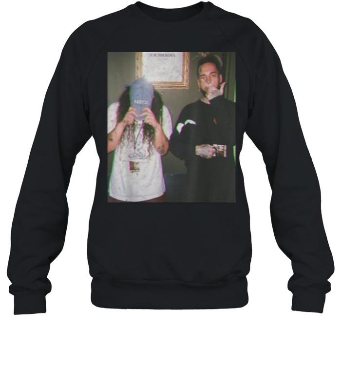 SuicideBoy funny Unisex Sweatshirt