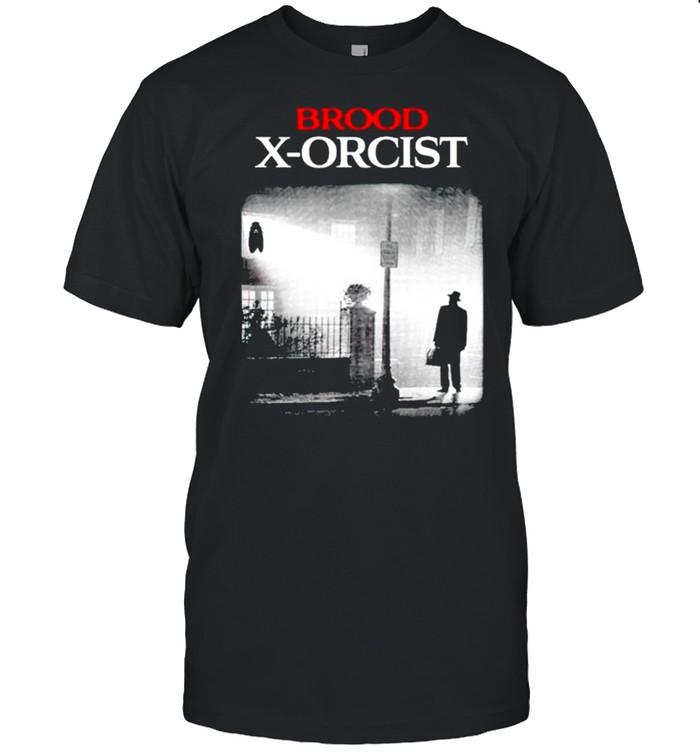 Brood X-Orsist shirt Classic Men's T-shirt