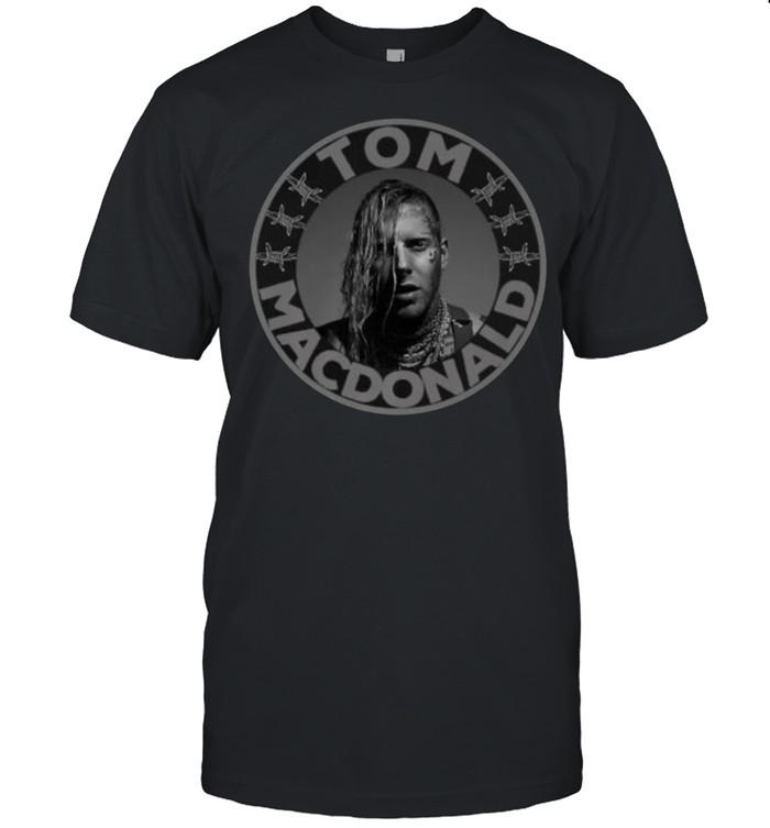 Tom MacDonald's Famous Face T- Classic Men's T-shirt