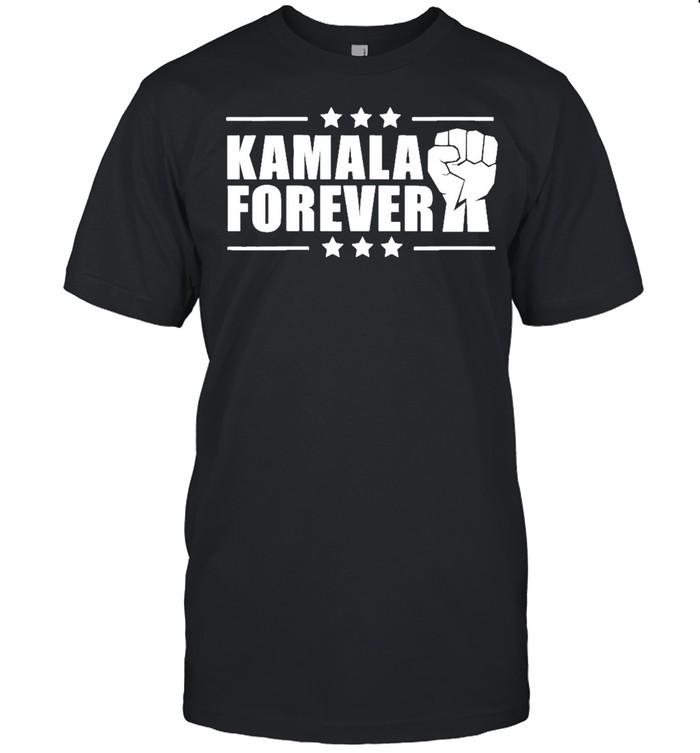 Nice Kamala forever vice president 2020 shirt Classic Men's T-shirt
