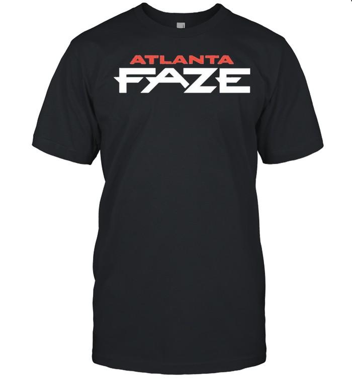 Faze clan atlanta faze 2021 shirt Classic Men's T-shirt