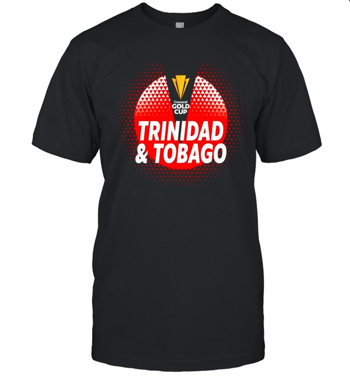 Trinidad and Tobago National Team 2021 Concacaf Gold Cup shirt Classic Men's T-shirt