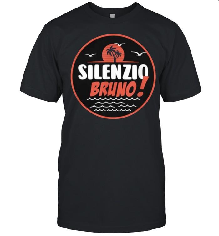 Silenzio Bruno! – Sunset T- Classic Men's T-shirt