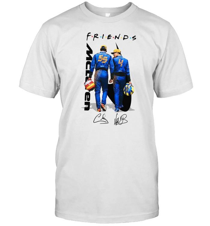 Friends Madden shirt Classic Men's T-shirt