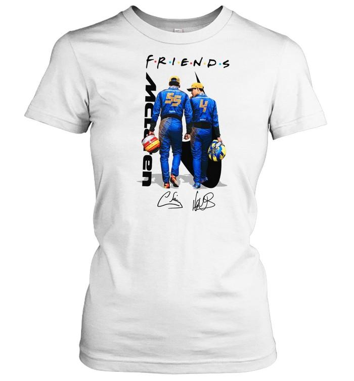 Friends Madden shirt Classic Women's T-shirt
