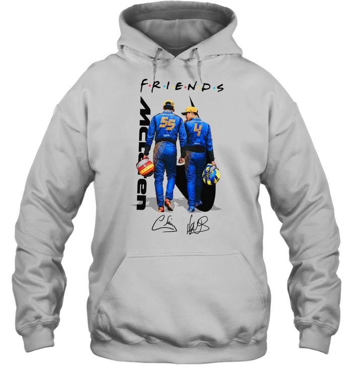 Friends Madden shirt Unisex Hoodie