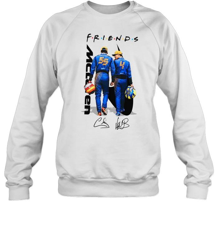 Friends Madden shirt Unisex Sweatshirt