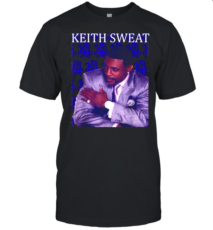 Vintage Keiths Art Sweats Music Legend 80s 90s T- Classic Men's T-shirt