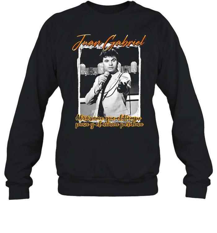 Abrazame Muy Fuerte Gabriel T-shirt Unisex Sweatshirt
