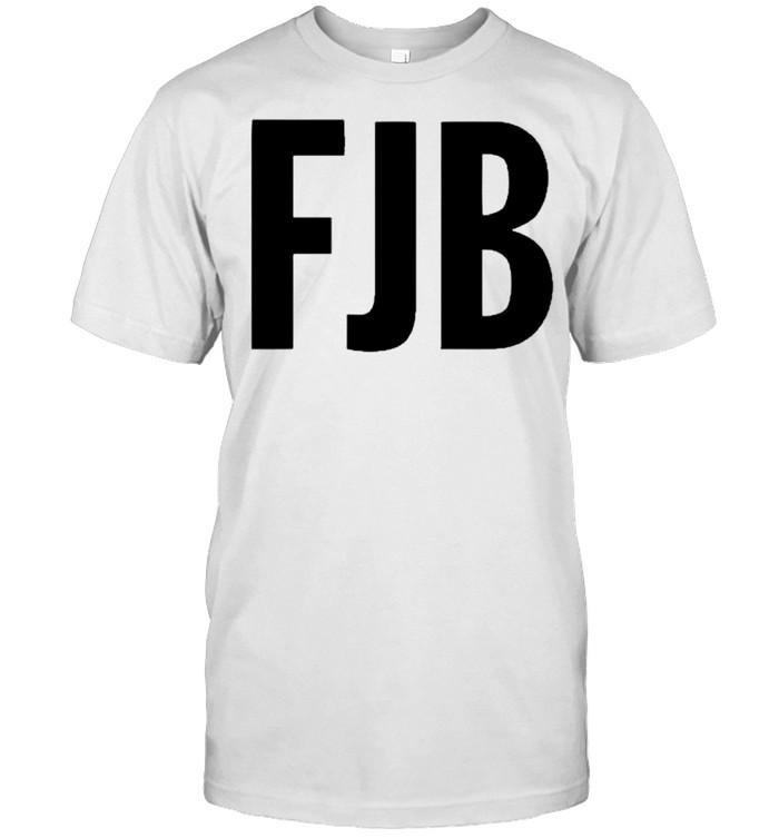 Fuck Biden FJB  Classic Men's T-shirt