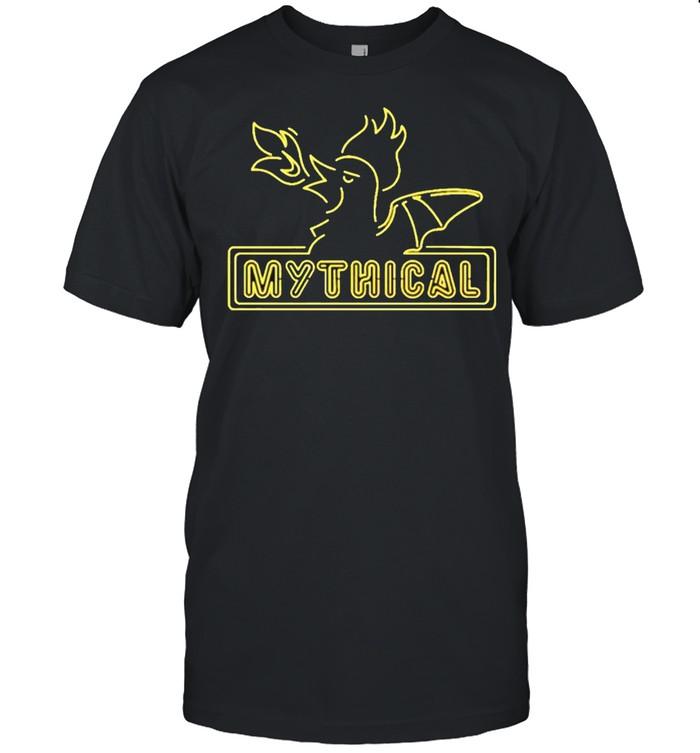 Good mythical morning golden giveaway 2021 shirt Classic Men's T-shirt