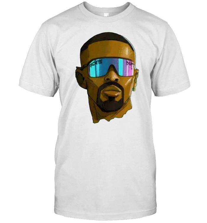 Nick Sirianni Jalen Hurts shirt Classic Men's T-shirt