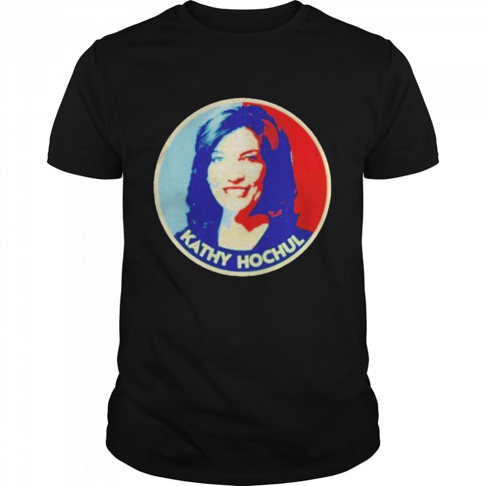 Original governor Kathy Hochul shirt Classic Men's T-shirt